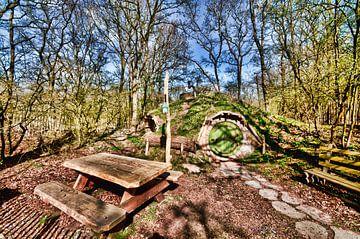Hobbit hol van Erik Reijnders