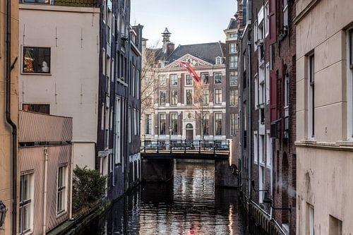 Beulingsloot Amsterdam van Frenk Volt