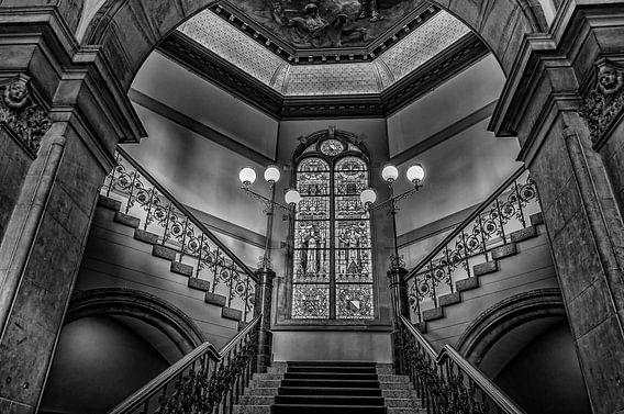Academiegebouw,Utrecht van Robin Pics (verliefd op Utrecht)