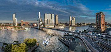 Rotterdam op zijn mooist von Midi010 Fotografie