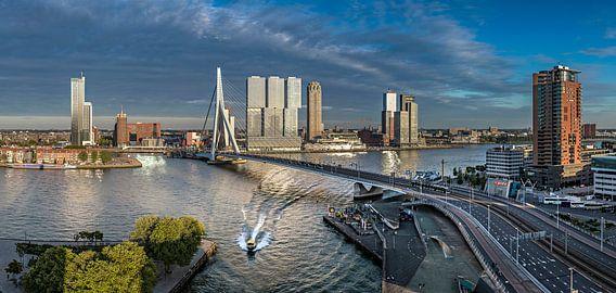 Rotterdam op zijn mooist