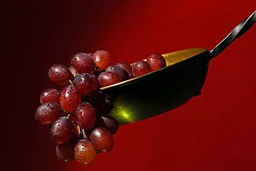 Tros druiven, mooi rustiek in jouw interieur? van