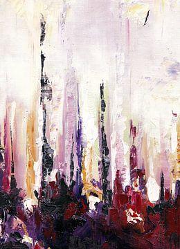 Crimson Forest van Maria Kitano