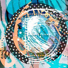 Give me Space 016 van Eva van den Hamsvoort