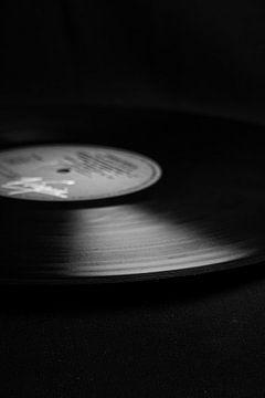 Vinyl van celine bg