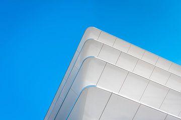 Blauw en wit sur Rinus Lasschuyt Fotografie