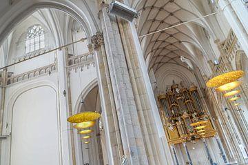 Eusebiuskerk, Arnhem van M Van Rossum