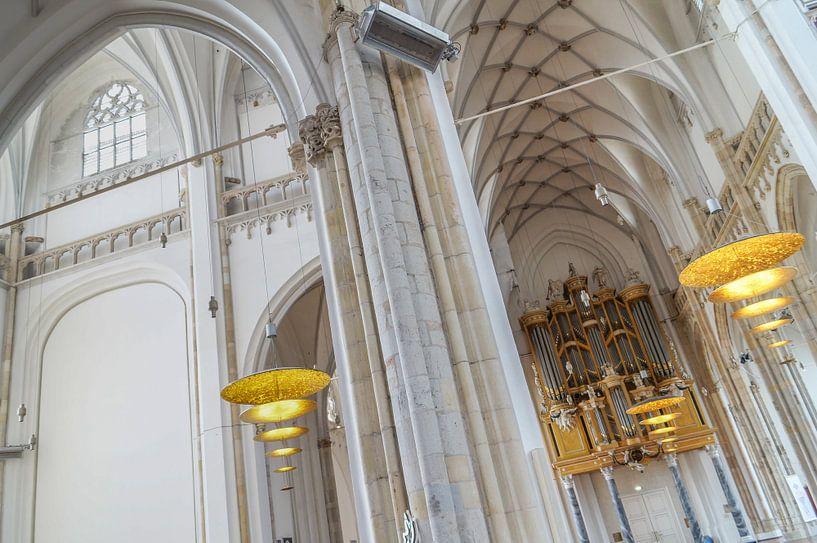 Eusebiuskerk, Arnhem van Rossum-Fotografie