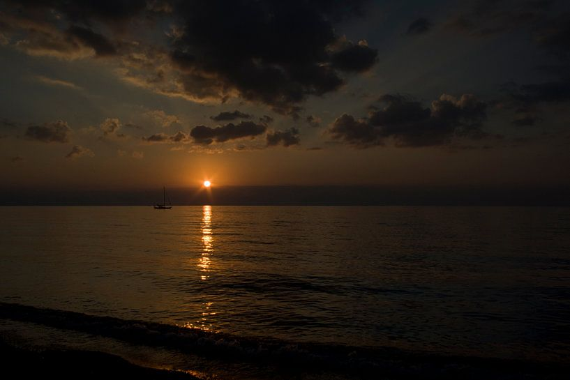 Sunset van BL Photography