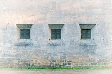three windows von Artacker