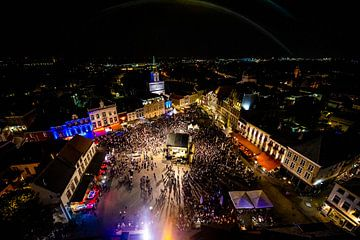 Festival in Bergen op Zoom van PHOTORIK