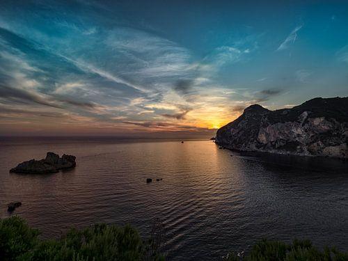Corfu van