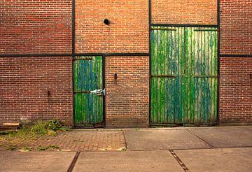 Welke deur? sur Sonja Pixels