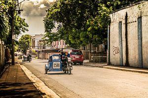 Streetview van elwin flik