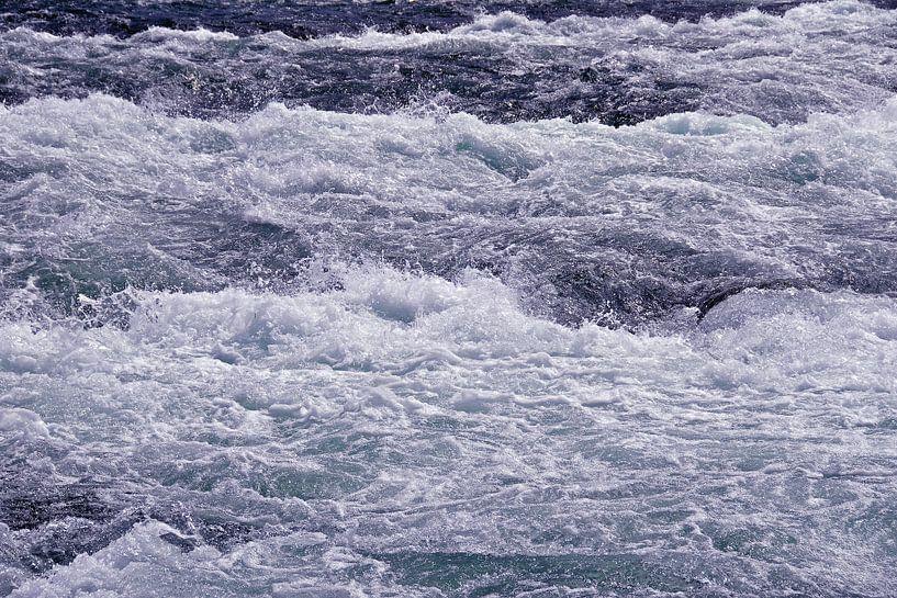 Woest Water van Paul van Baardwijk