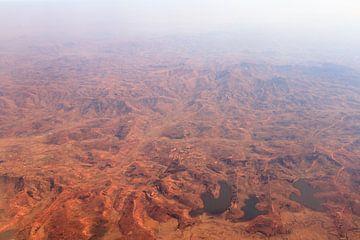 De rode planeet von Dennis van de Water