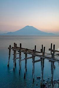 Vulkaan van Vincent Vink