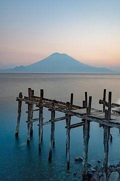 Vulkan von Vincent Vink