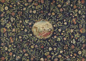Tafelkleed, Maximiliaan van der Gucht