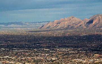 Tucson, AZ von Joan le Poole