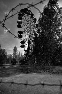 Fairground van Kirsten Scholten