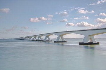 Seedeich-Brücke von Els Peelman