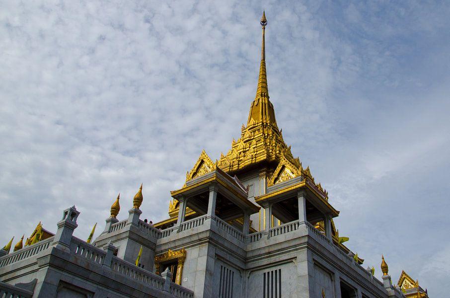 King's Grand Palace in Bangkok, Thailand