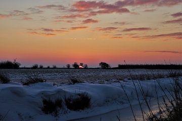 Winter I van Marco van de Pol