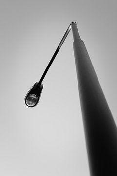Laternenpfahl von Bart van Turnhout