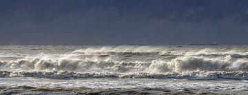 Waves van Dirk van Egmond
