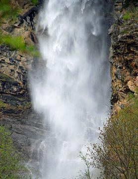 De Fallbachwaterval van Luc van Alphen