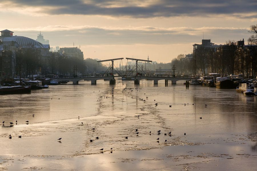 Winterse Magere brug