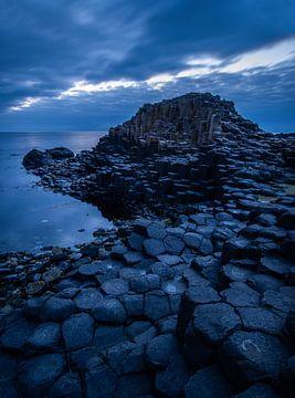 Giant's Causeway sur
