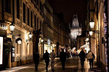 Prašná brána // Prag, Tschechische Republik von PHOTORIK
