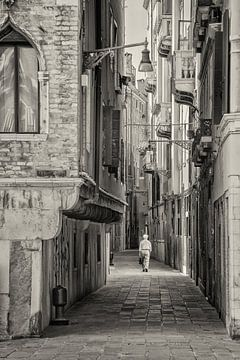 Venedig von Angelique Spanjaard-Oomen