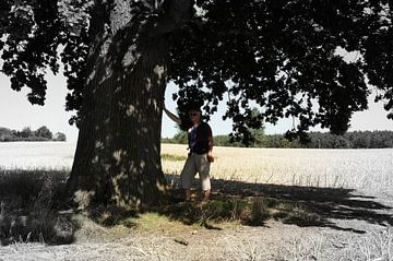 Mein Baum  von KLaas Hartz