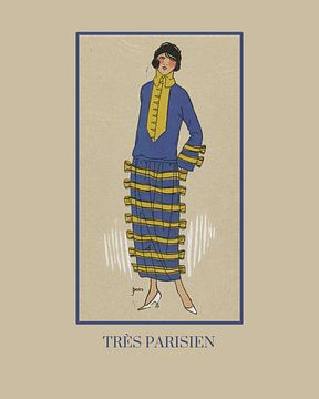 Très Parisien von NOONY