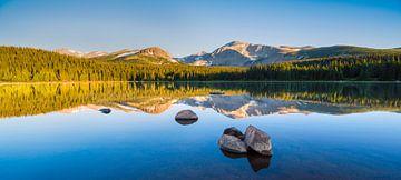 Brainard Lake von Denis Feiner