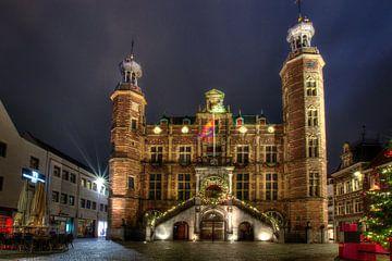 Rathaus Venlo von Richard Driessen