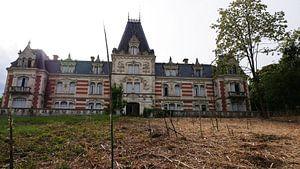 Het sprookjes kasteel