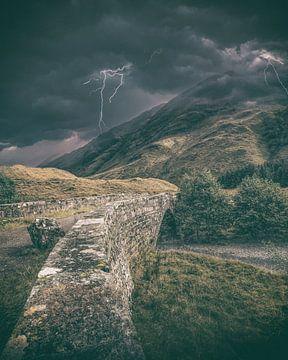 Schottland von Edwin Kooren