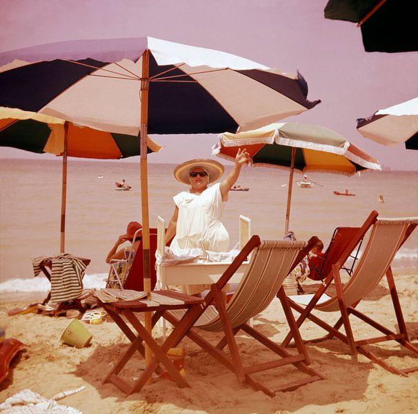 Igea Marina Rimini der 1950er Jahre sur Timeview Vintage Images