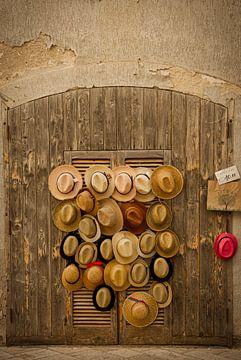 Hut-Tür von Sran Vld Fotografie