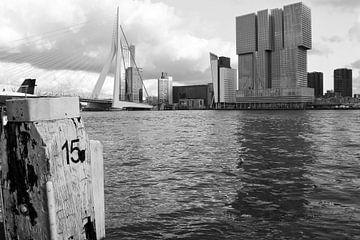 Paal 15 Rotterdam van Elco Smits
