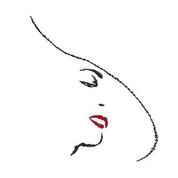 Stilvoll in Weiß von Natalie Bruns