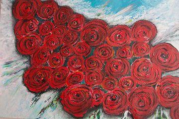 Blumen für Dich! von Susanne A. Pasquay