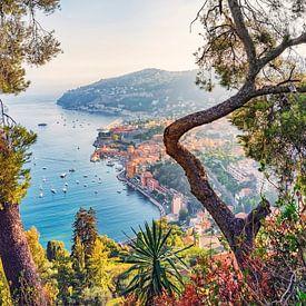 La Côte d'Azur sur Manjik Pictures