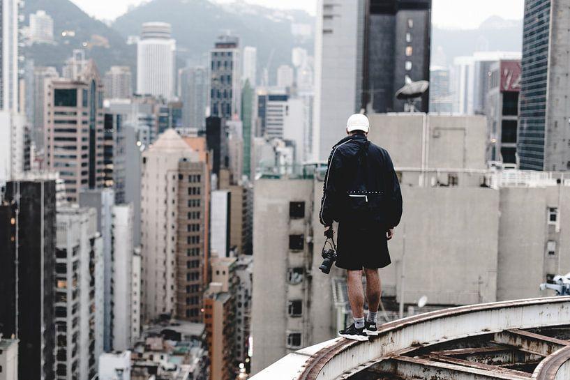 Urban Jungle von Flave_de