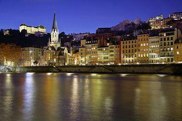 Lyon von