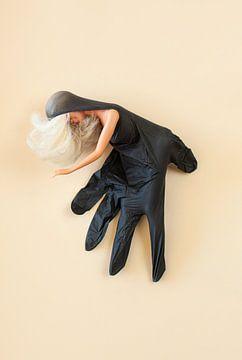 #2 Protection II van Lise-Marie Schwander